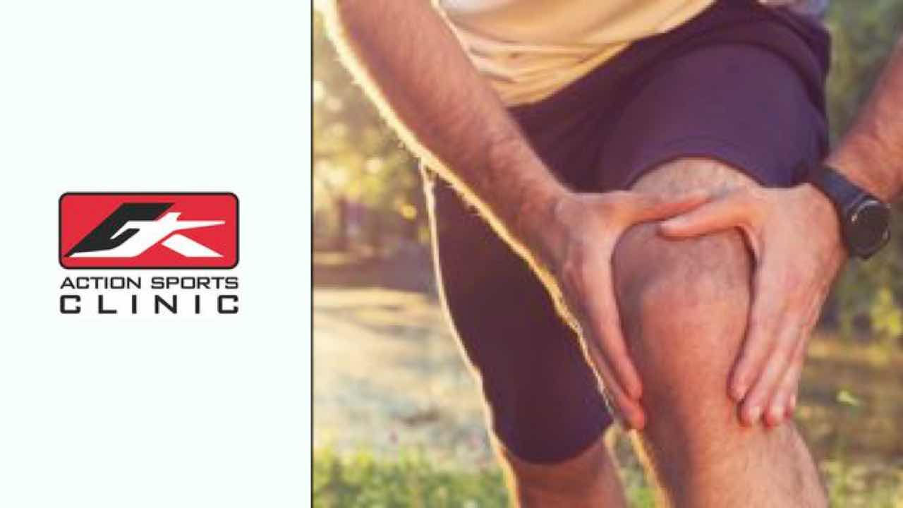 Patella Dislocation – Treatment with Physiotherapy