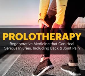 Prolotherapy Calgary