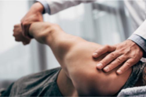 Calgary Chiropractor